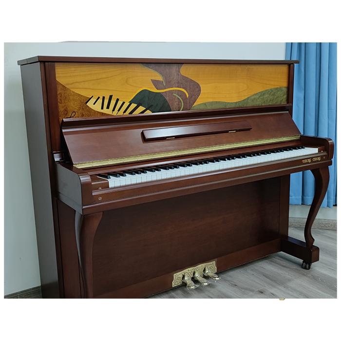英昌121型号钢琴